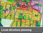 Local Structure Planning