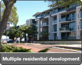 Multiple Residential Development