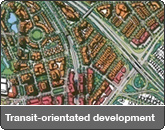 Transit-Orientated Development
